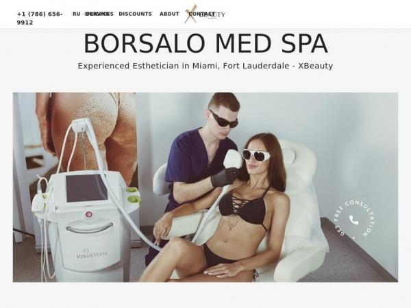 borsalo.com