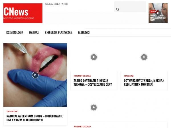 cosmetologynews.pl