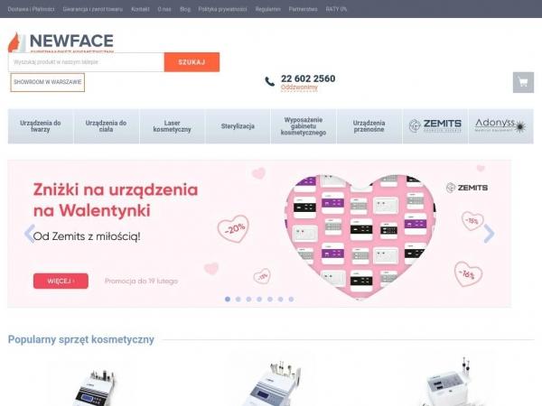 newfacebeauty.pl