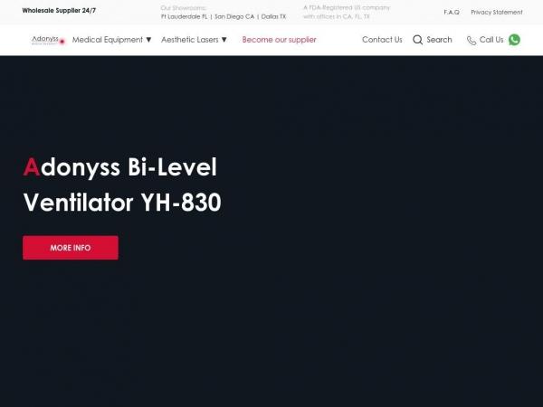 adonyss.com